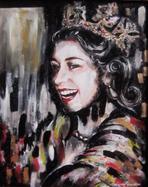 + The Queen +