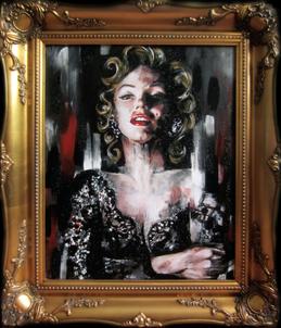 + Marilyn +