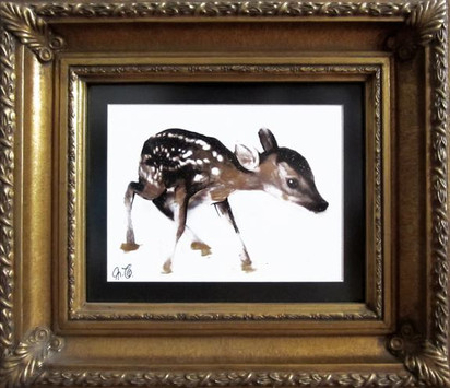 + Bambi +