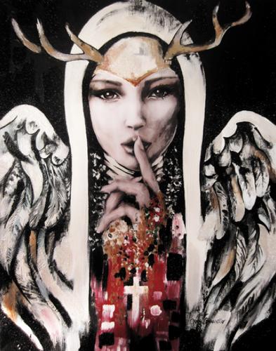 + Sacred Angel +