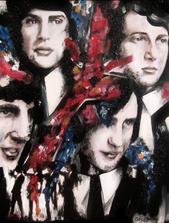 + The Kinks +