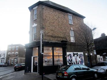 + Gallery 90, Finsbury Park, London +