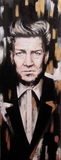 + David Lynch +