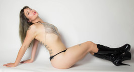 BDSM Sessions