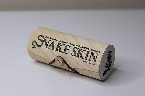 Numb Skulled Snake Skin 5m x 12cm Roll