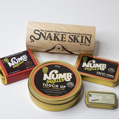 NS Ultimate Aftercare Pack
