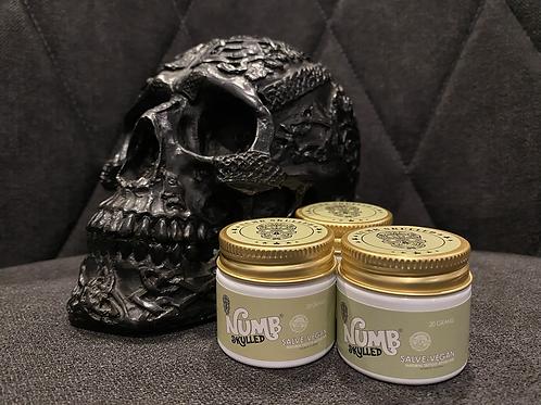 Numb Skulled Salve-Vegan (20g)