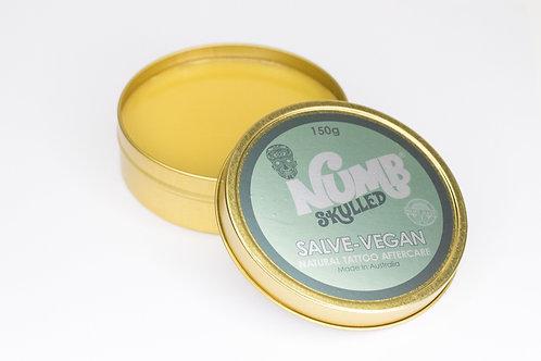 150gram Numb Skulled Salve-Vegan Natural Aftercare