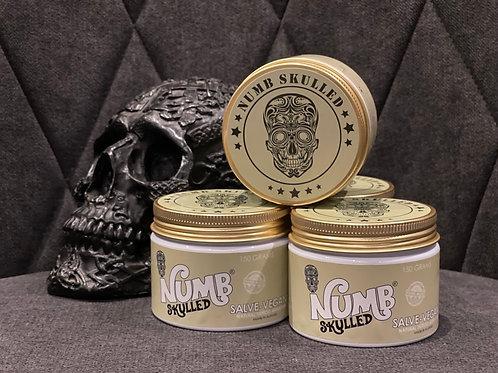 Numb Skulled Salve-Vegan Natural Aftercare (150g)