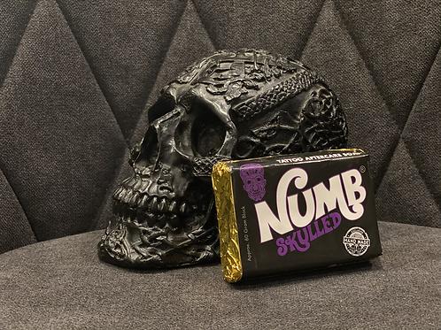 Numb Skulled Natural Aftercare Soap Large