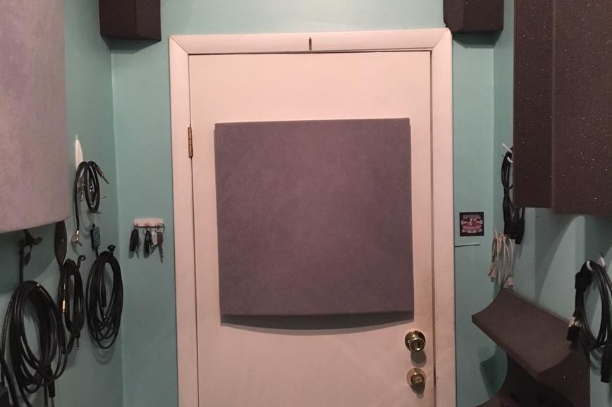 Isolation Room