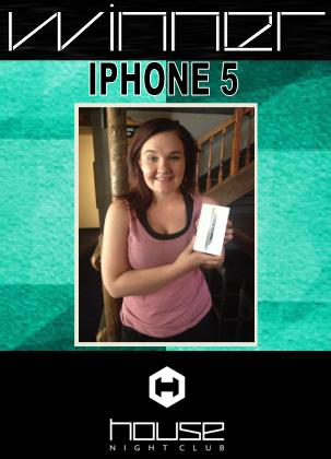 Iphone Winner
