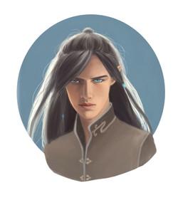 Character Portrait 1