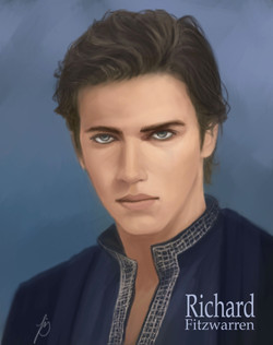 Character Portrait 5