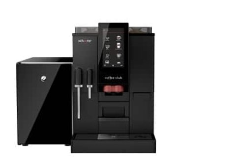 Schaerer Coffee Club2