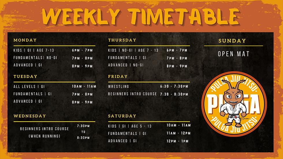 Pulga Timetable 2021.png