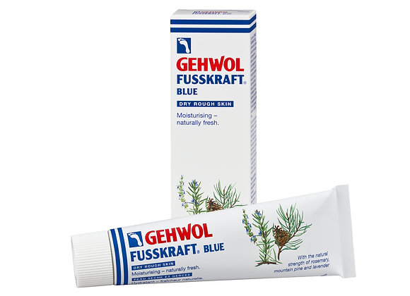 Gehwol Blue Tube 75ml