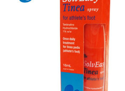 SolvEasy Tinea Spray 16mL