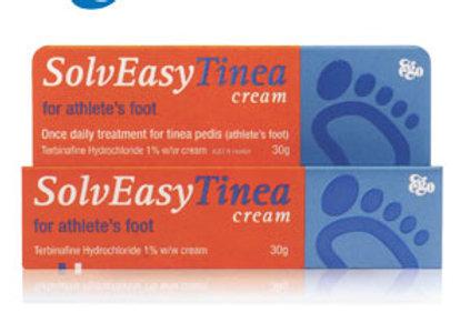 SolvEasy Tinea Cream 30g