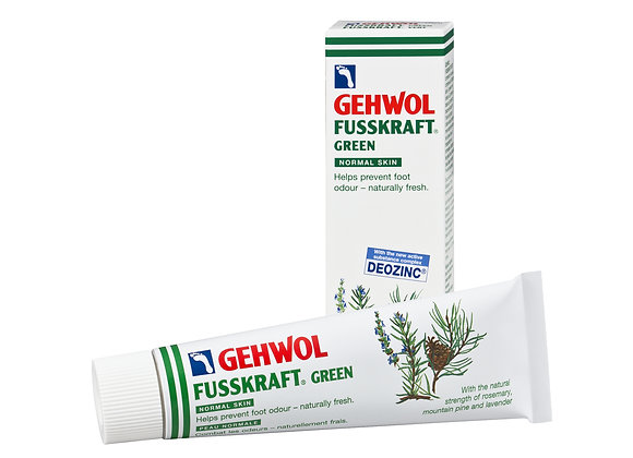 Gehwol Green Tube 75ml