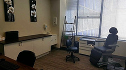 The Clinic Room