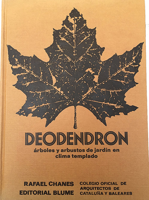 Deodendron