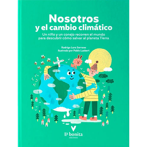 Nosotros y el cambio climático
