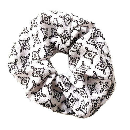 Scrunchie 'White'