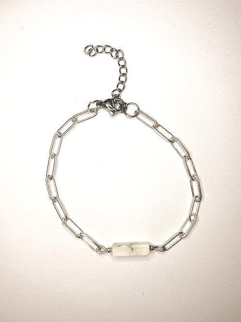 Armband Kate (silver)