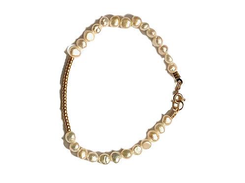 Armband 'Summer Pearls'