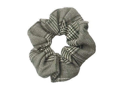 Scrunchie 'Grey Lover'