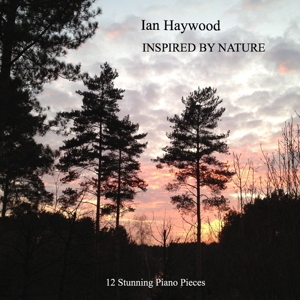 Ian Haywood - Inspired by Nature