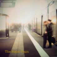 The Right Train - Ian Haywood