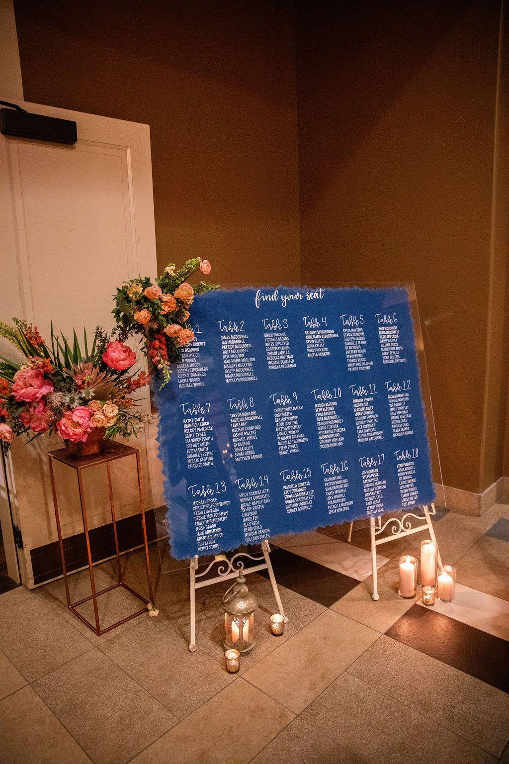 Santa Fe Eldorado Hotel Wedding