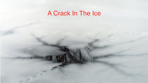 A Crack In The Ice (Track 1)