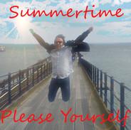 Summertime (Please Yourself) - Ian Haywood
