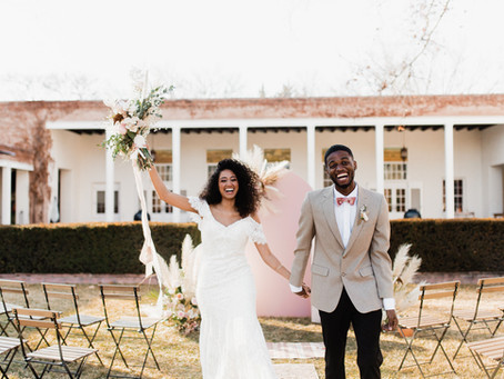Why You Should Consider an Elopement or Micro Wedding