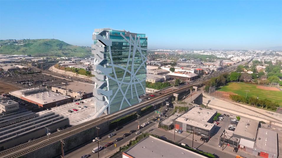 (W)apper) Tower