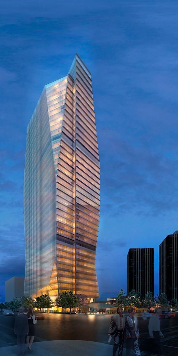 Century City Tower