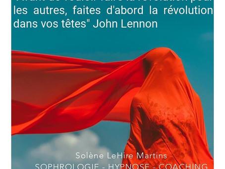 AVANT DE TOUT VOUS REVOLUTIONNER!