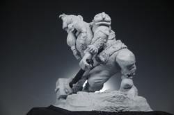 Bjornson Battlehammer