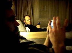 Peter & Nikolaj, some hotel