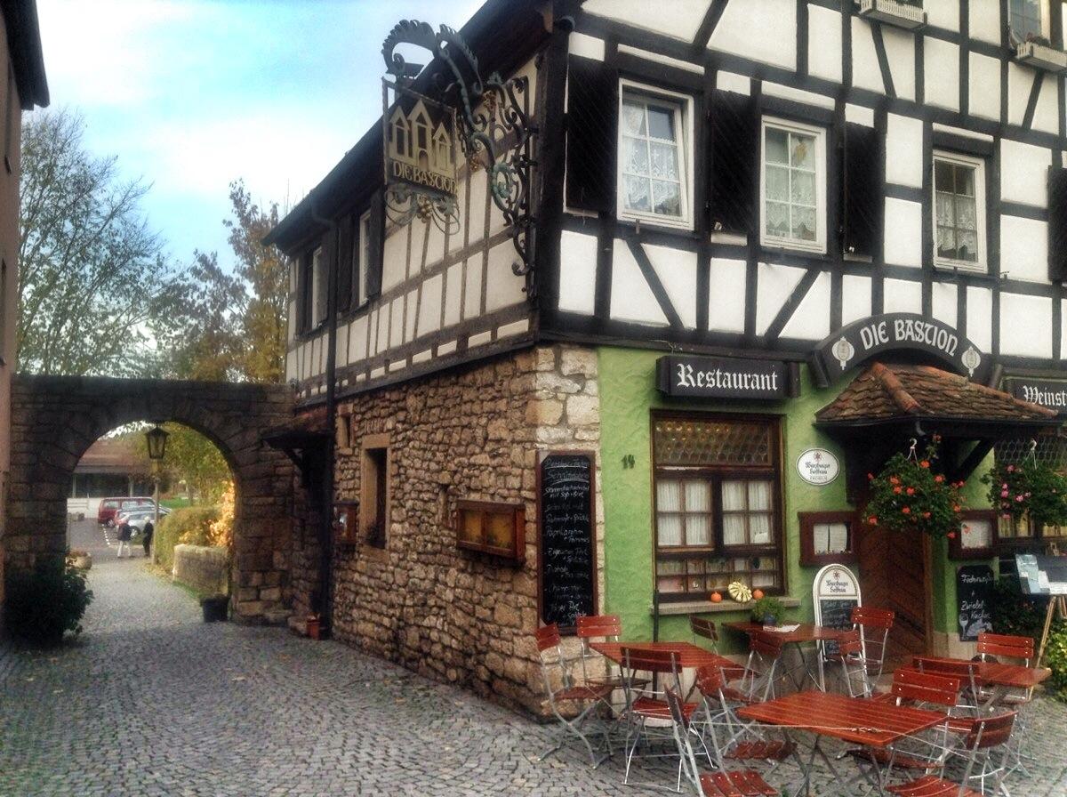 Weikerheim