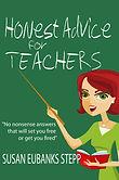Honest Advice for Teachers front cover.j