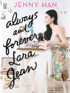 Always and Forever Lara Jean