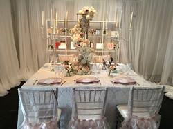 Garden Table Design