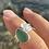 Thumbnail: Custom Sea Glass Ring