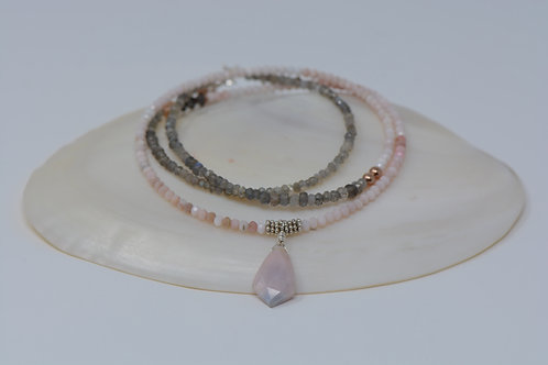 Gemstone Necklace/Bracelet