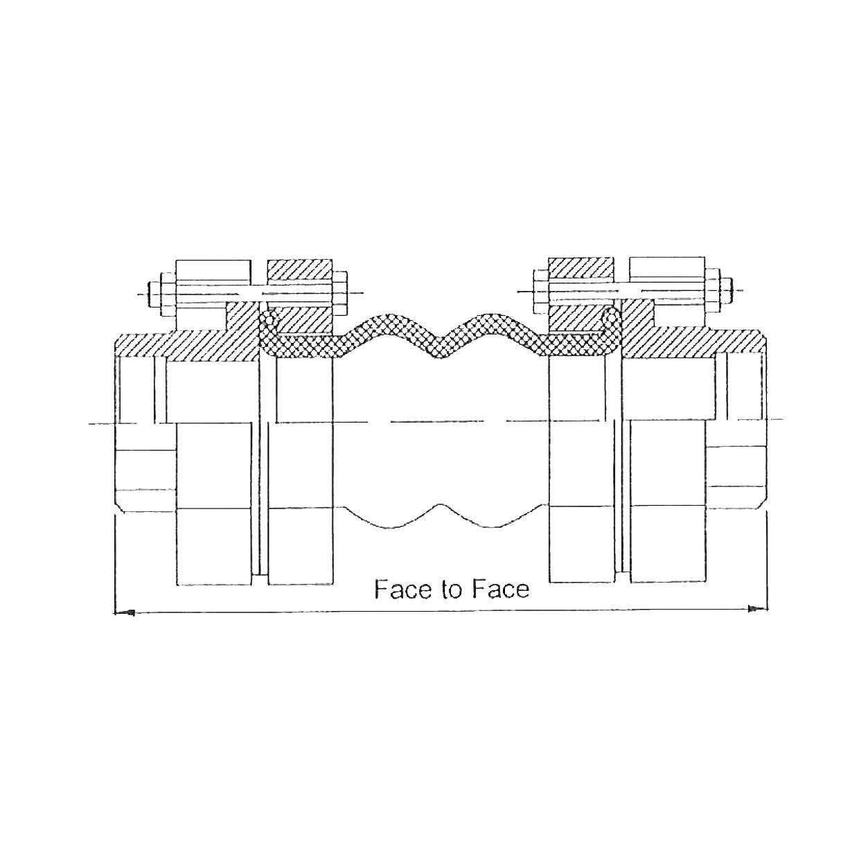 VF6U - bueprint