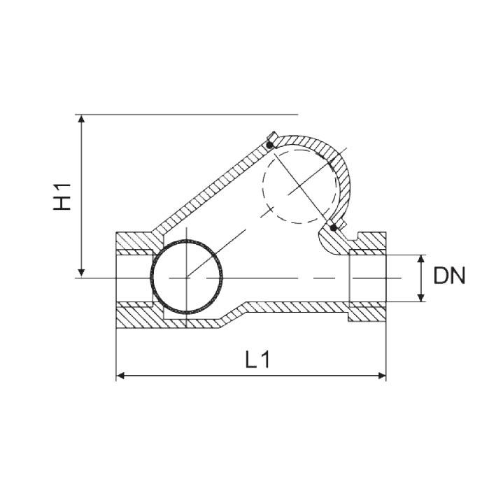 3942(screw) - blueprint